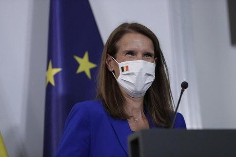 Ex-premiê belga está com coronavírus