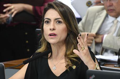Soraya pretende participar do ato em Campo Grande