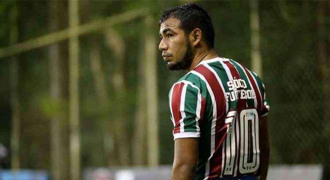 O equatoriano Sornoza já disse que deseja jogar no Corinthians. Acerto próximo