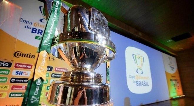A Copa do Brasil é conhecida como o torneio mais democrático do Brasil
