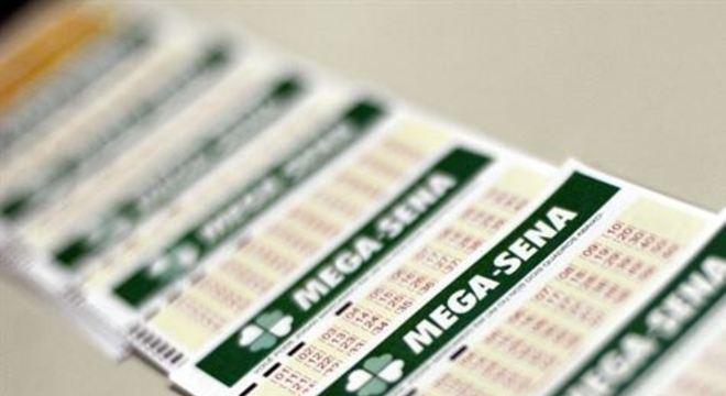 Sorteio será às 20h, no Espaço Loterias Caixa, em São Paulo