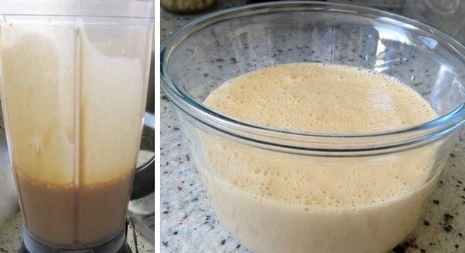 sorvete de doce de leite
