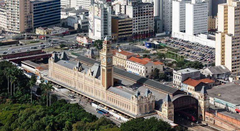 Reabertura do Museu da Língua Portuguesa ocorrerá no dia 31 de julho