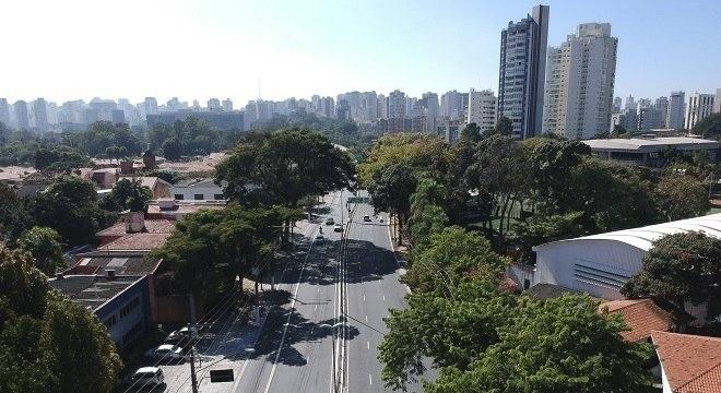 São Paulo é epicentro da pandemia no Brasil com 6.163 mortes