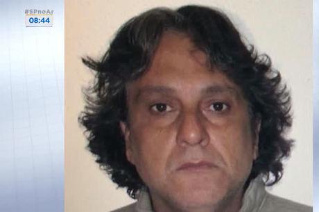 Paulo Cupertino, acusado dos assassinatos