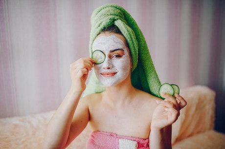 Veja os produtos que te ajudam a manter a pele saudável