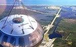 Os ingressos para os passeios da empresa de turismo espacial Space Perspective para a estratosfera— a segunda camada da atmosfera terrestre, situada entre 11km e 50km de altitude— foram colocados à venda na quarta-feira (23) por 125 mil dólares, pouco mais de R$ 610 mil, na cotação atual. Apesar do valor, os ingressos para os três primeiros voos, programados para 2024, rapidamente se esgotaram*Estagiária doR7sob supervisão de Pablo Marques