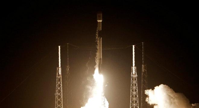 Equipamento vai orbitar ao redor da Terra por sete semanas