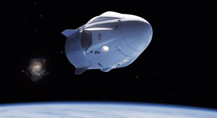 Turismo espacial agora é possível para milionários