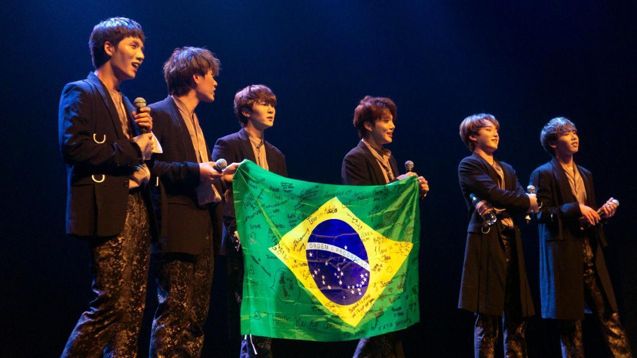 Grupo Spectrum fala sobre aulas de português e planos para ...