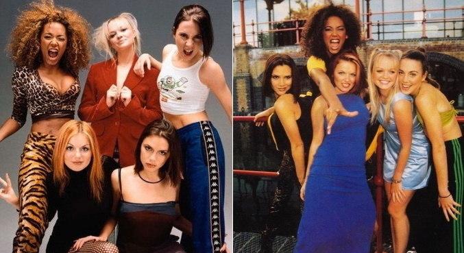 Para celebrar os 25 anos do grupo, as Spice Girls vão lançar um projeto especial