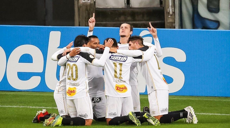 O lanterna Sport venceu o Grêmio. Demitir Thiago Neves foi estratégico