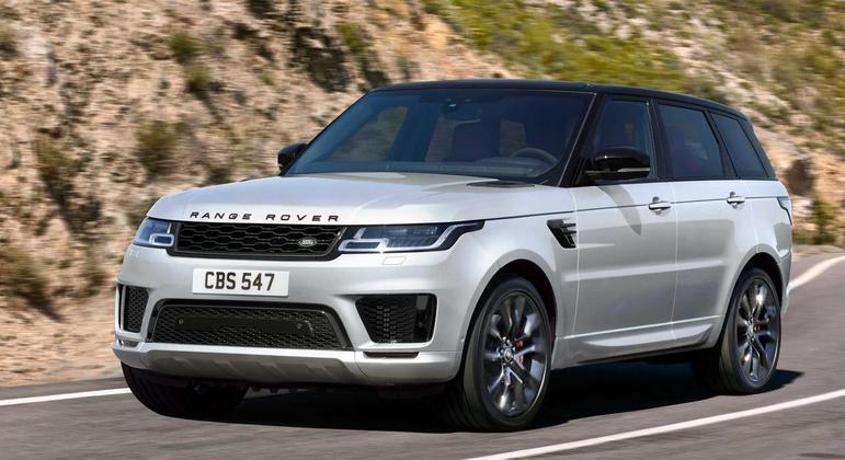 O SUV Premium traz novidades em termos de equipamentos, design, versões e novo motor Ingenium 3.0 diesel de 6 cilindros