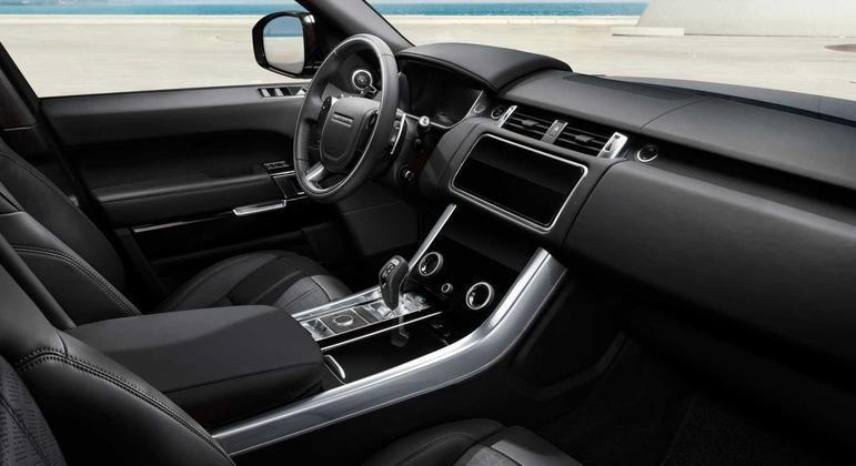 A novidade da Land Rover tem preços a partir de R$ 560.950