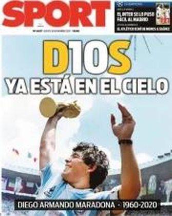 Sport - Espanha