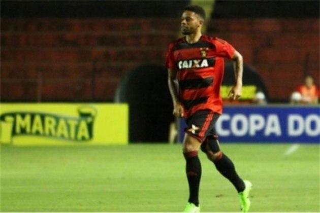 Sport: Grêmio (casa - 17/06) / Juventude (fora - 20/06) / Corinthians (fora - 24/06) / Cuiabá (casa - 27/06) / Santos (fora - 30/06) / Palmeiras (casa - 04/07) / Atlético-GO (fora - 08/07) / Fluminense (casa - 11/07).
