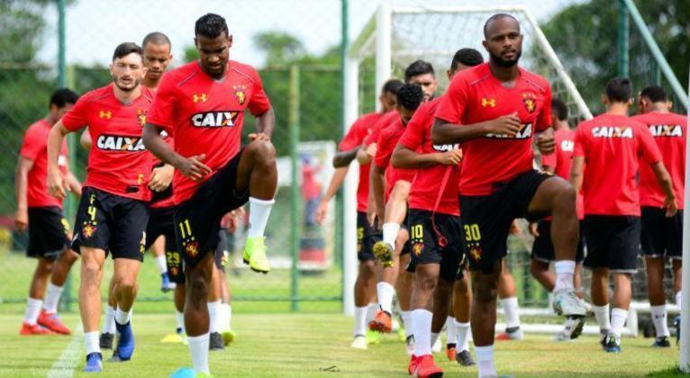 Sport - No Leão, nenhum medida foi anunciada até o momento. Todavia, o clube vai incluir funcionários na Medida Provisória 936, que permite redução de carga horária e salários.