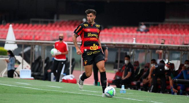 SPORT - Fluminense (fora - 16/01)/ Corinthians (fora - 21/01)/ Bahia (casa - 24/01)/ Flamengo (casa - 01/02)/ Botafogo (fora - 07/02)/ Internacional (fora - 13/02)/ RB Bragantino (casa - 17/02)/ Atlético Mineiro (casa - 21/02)/ Athletico Paranaense (fora - 24/02).