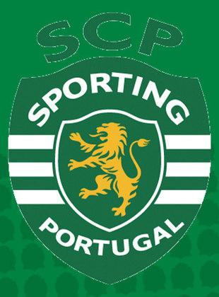Sporting (POR): 1 atleta