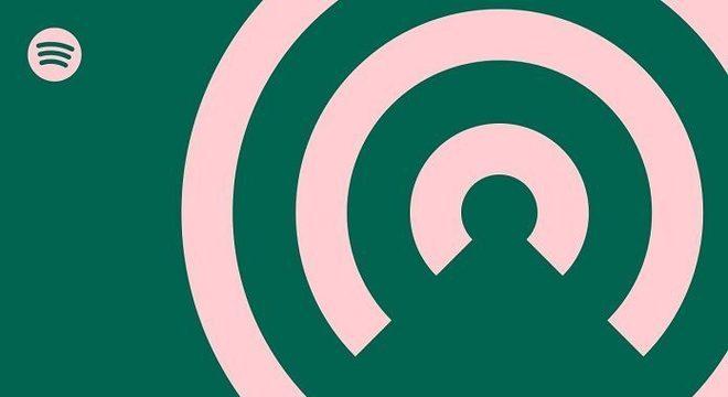 Spotify cria playlists personalizadas com dicas de Podcasts aos usuários