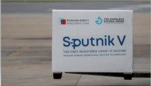 Governadores buscam acordo com ministério para liberar a Sputnik V