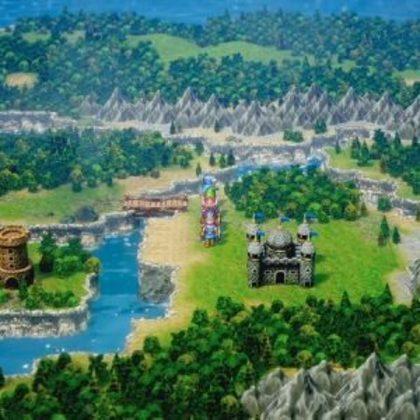 Square Enix anuncia cinco novos Dragon Quest, incluindo Dragon Quest 12 e remake HD 2D