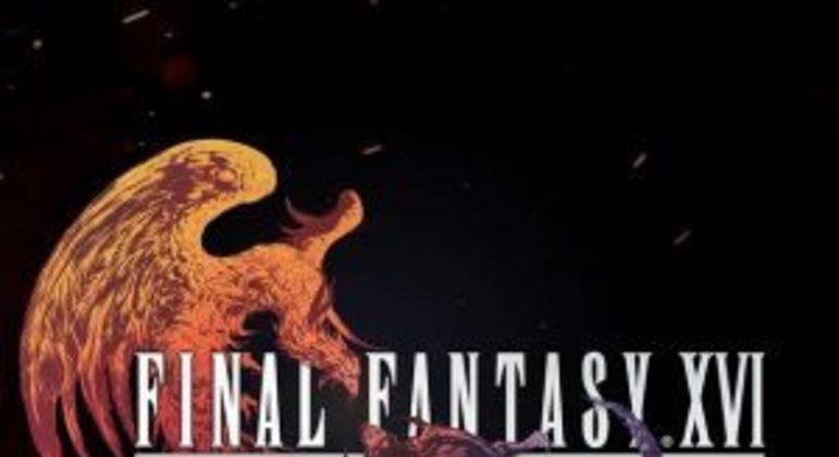 Square Enix diz que Final Fantasy XVI está quase pronto