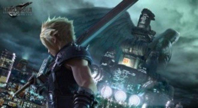 Square Enix não pretende lançar jogos exclusivos para o PS5 e XSX por enquanto