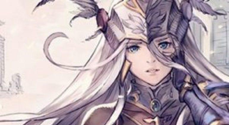 Square Enix registra marca Valkyrie Elysium e indica volta da famosa série de RPG