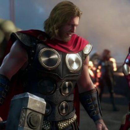 Square Enix revela vilão e outras novidades de Marvel's Avengers