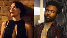 Sr. e Sra. Smith | Donald Glover e Phoebe Waller-Bridge vão protagonizar série da Amazon