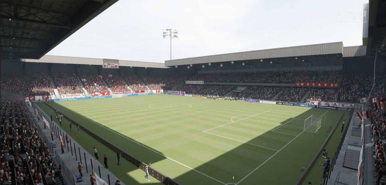 Stade Municipal - Genérico