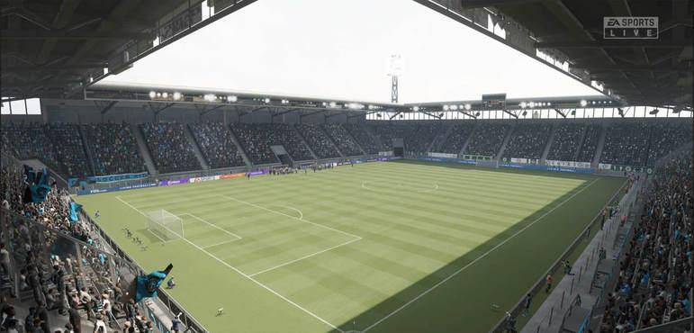 Stadion Neder - Genérico