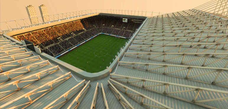 Stadium Of Light - Inglaterra