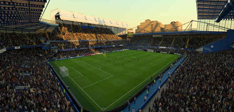 Stamford Bridge - Inglaterra