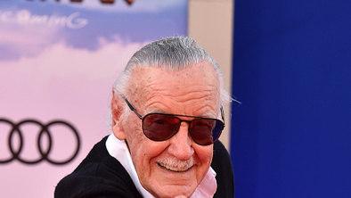 Stan Lee, criador de  X-Men , tem casa invadida por homens 3fa7a96260