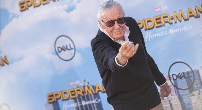 Stan Lee conta ter imaginado um herói com o qual os jovens pudessem se identificar