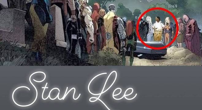Ronaldinho aparece entre os heróis da Marvel