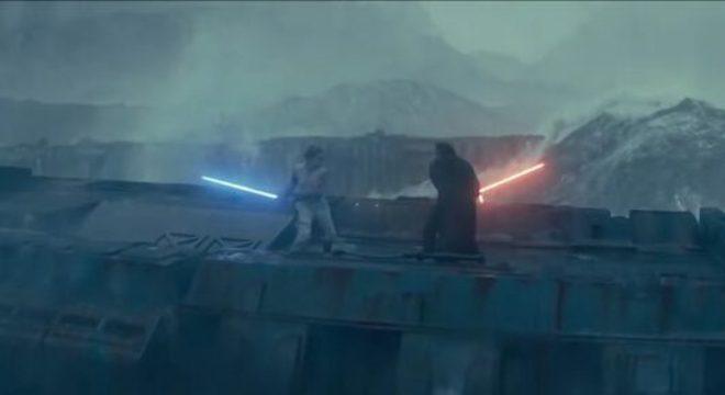Star Wars: A Ascensão Skywalker recicla fórmulas e divide opiniões