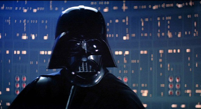 Dave Prowse era o ator por trás da máscara de Darth Vader