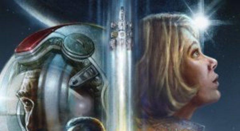 Starfield aparece em novo teaser e sai em 2022 como exclusivo do Xbox