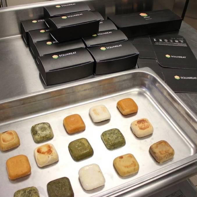 """Startup americana faz delivery e planos alimentares com a """"comida"""""""