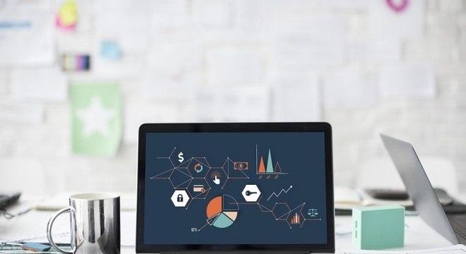 Startups, empresas associadas à tecnologia, integram a economia criativa