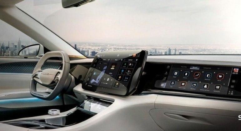 Empresa desenvolverá novas experiências para os motoristas