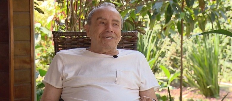 Stênio Garcia fala sobre boicote que sofreu em emissora