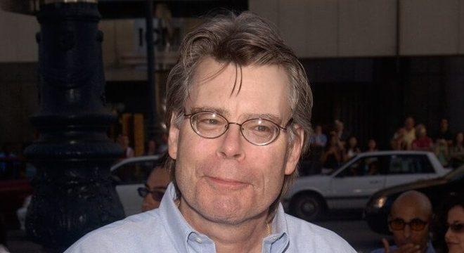"""Stephen King diz que o Oscar é """"armado para favorecer pessoas brancas"""""""