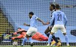 Sterling, City, Manchester City