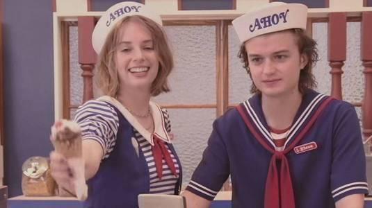 Confira vídeo inédito da nova temporada de 'Stranger Things'