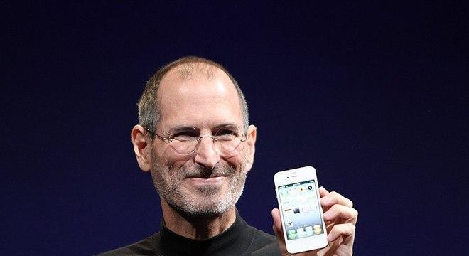 Steve Job, fundador da Apple