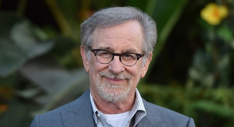 Aliança com Spielberg é um grande passo para a Netflix